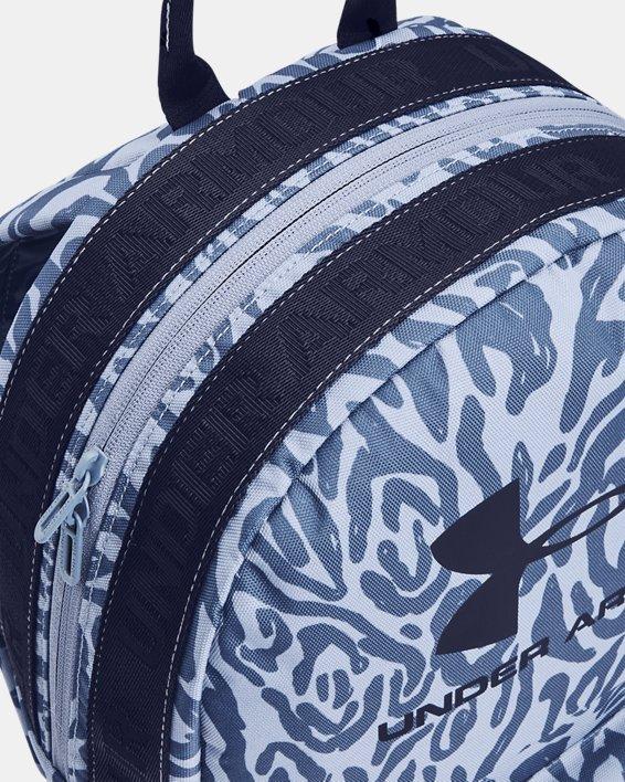 UA Loudon Backpack, Blue, pdpMainDesktop image number 5