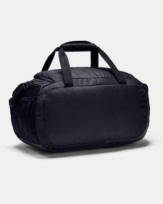 UA Undeniable Duffel 4.0 XS Duffle Bag, Black, pdpMainDesktop image number 2