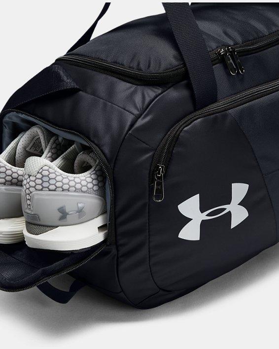 UA Undeniable Duffel 4.0 XS Duffle Bag, Black, pdpMainDesktop image number 3