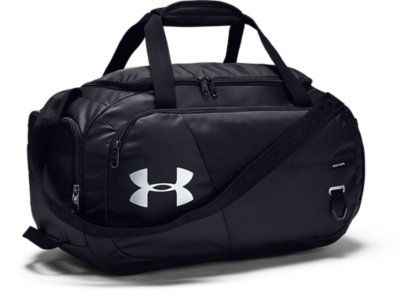 bolsa de deportes Under Armour Undeniable Duffel 4.0 XS bolsa de entrenamiento unisex