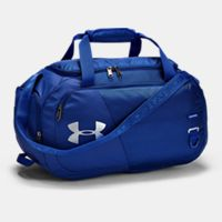 Deals on Under Armour Undeniable Duffel 4.0 XS Duffle Bag