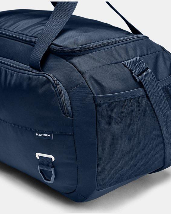 UA Undeniable Duffel 4.0 XS Duffle Bag, Navy, pdpMainDesktop image number 5