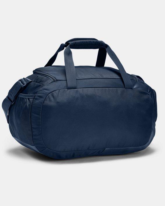 UA Undeniable Duffel 4.0 XS Duffle Bag, Navy, pdpMainDesktop image number 2
