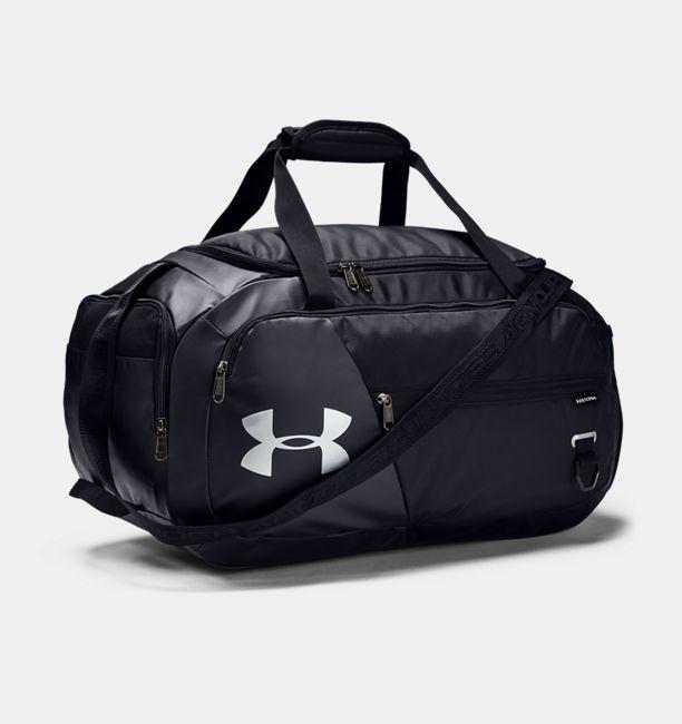 8ce4c2521e UA Undeniable Duffel 4.0 Small Duffle Bag