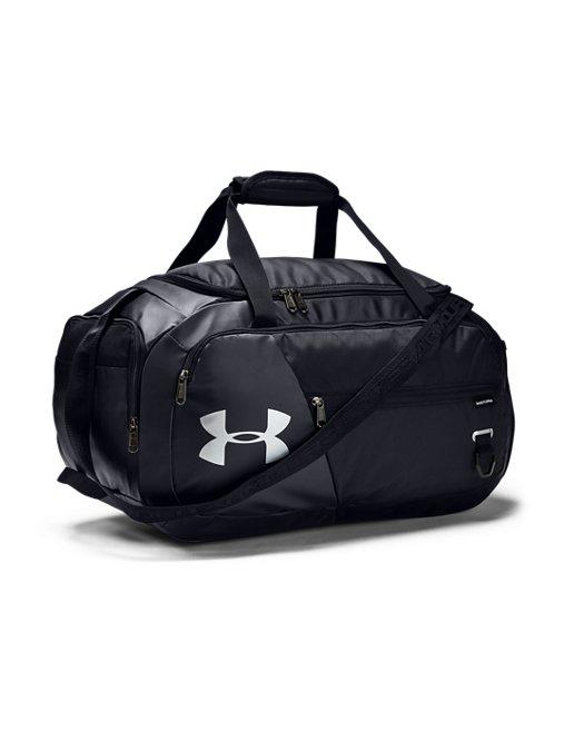 Men S Ua Undeniable 3 0 Small Duffle Bag