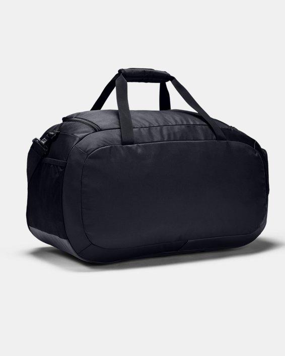 UA Undeniable Duffle 4.0 Medium Duffle Bag, Black, pdpMainDesktop image number 2