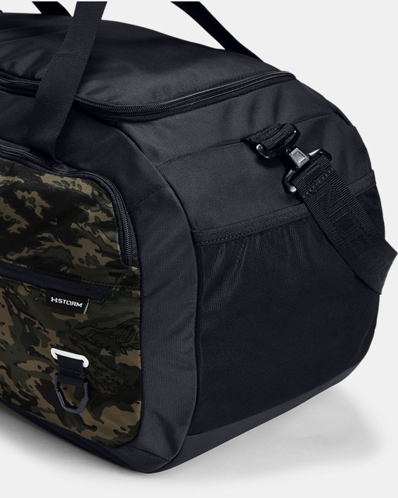 UA Undeniable Duffle 4.0 Medium Duffle Bag, Black, pdpMainDesktop image number 5