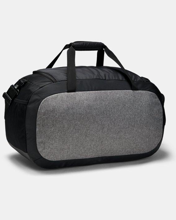 UA Undeniable Duffle 4.0 Medium Duffle Bag, Gray, pdpMainDesktop image number 2