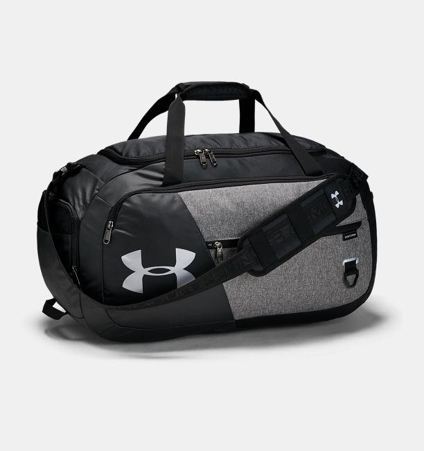 Nowy Jork konkurencyjna cena szczegóły dla UA Undeniable Duffel 4.0 Medium Duffle Bag