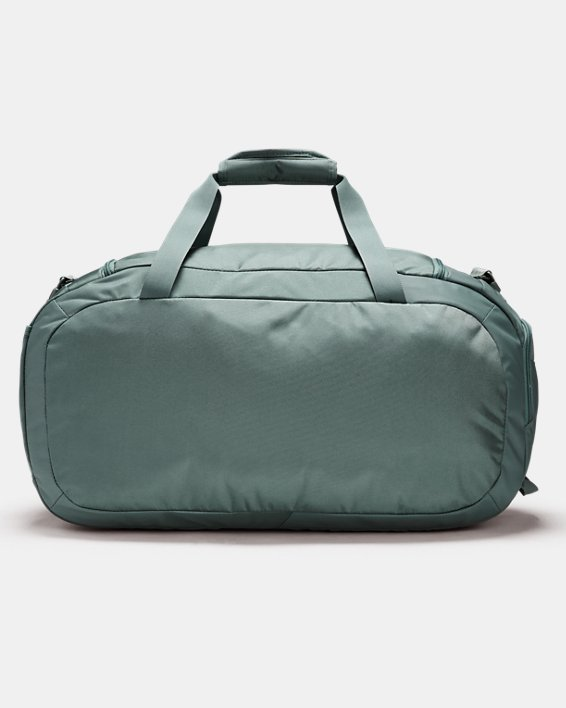 UA Undeniable Duffle 4.0 Medium Duffle Bag, Blue, pdpMainDesktop image number 1