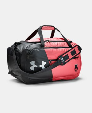 Pink Bags Duffles Under Armour Us