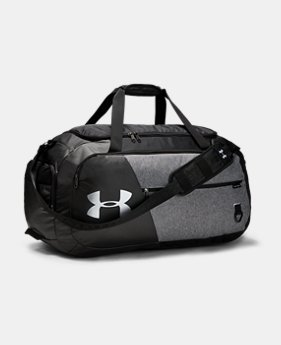 2c95d40a9c New Arrival UA Undeniable Duffel 4.0 Large Duffle Bag 4 Colors Available $55