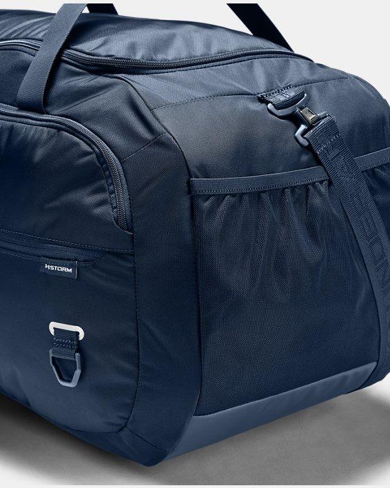 UA Undeniable 4.0 Large Duffle Bag, Navy, pdpMainDesktop image number 5