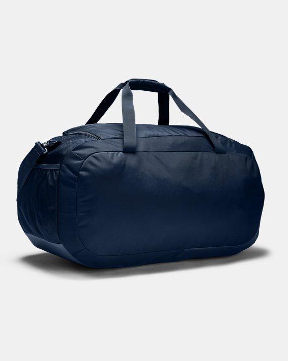 UA Undeniable 4.0 Large Duffle Bag, Navy, pdpMainDesktop image number 2