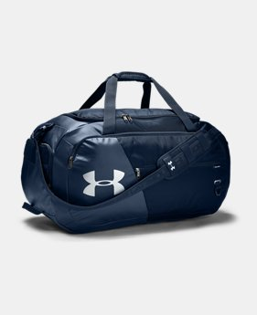 c6f1c7efe New Arrival UA Undeniable Duffel 4.0 Large Duffle Bag 3 Colors Available $65