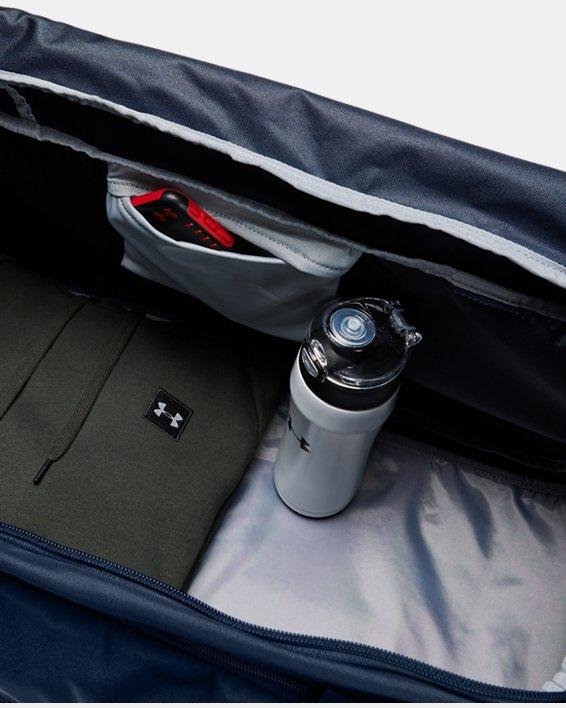 UA Undeniable 4.0 Large Duffle Bag, Navy, pdpMainDesktop image number 4