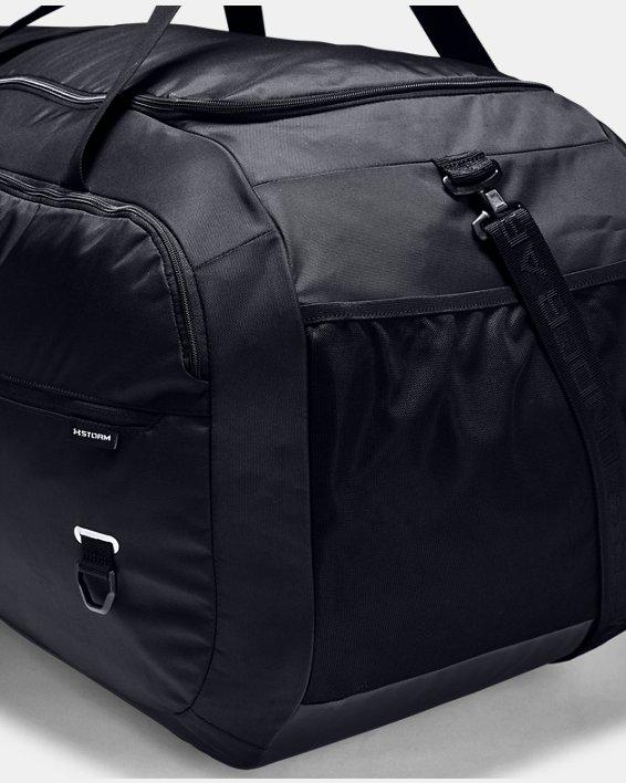 UA Undeniable Duffel 4.0 XL Duffle Bag, Black, pdpMainDesktop image number 5