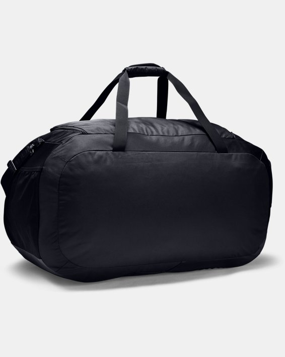 UA Undeniable Duffel 4.0 XL Duffle Bag, Black, pdpMainDesktop image number 2