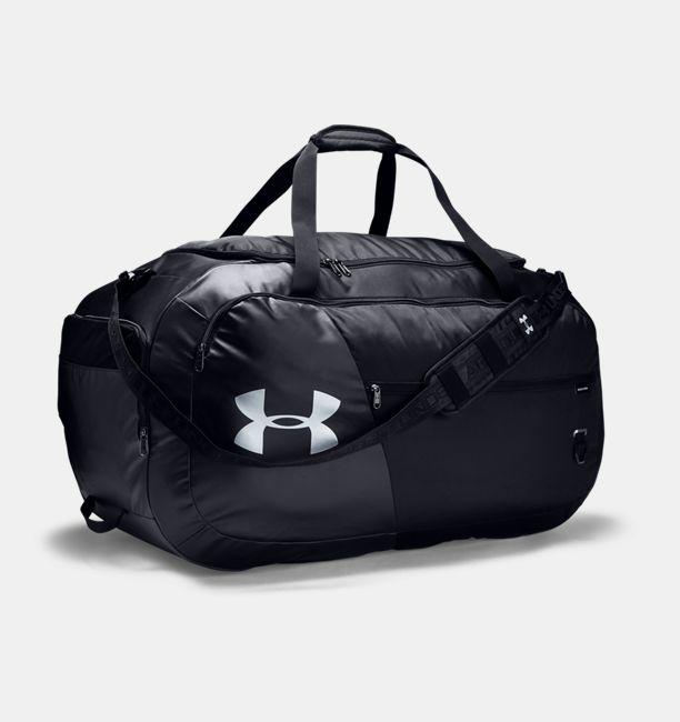 Ua Undeniable 4 0 Xl Duffle Bag Under
