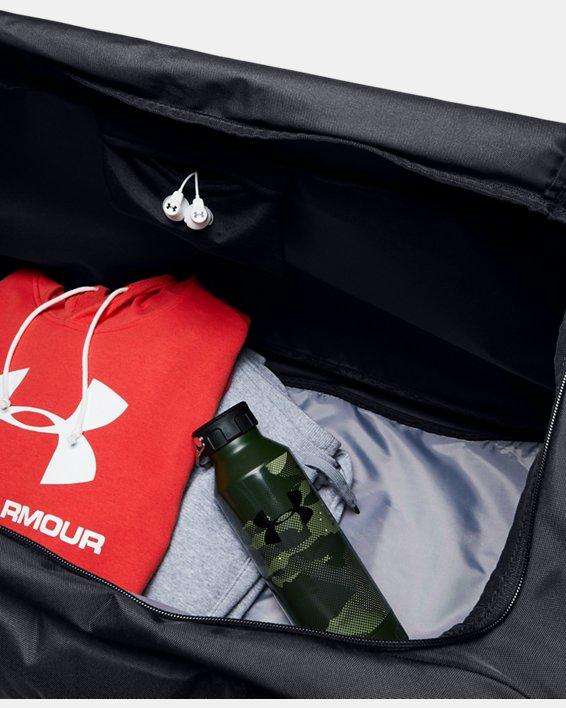 UA Undeniable Duffel 4.0 XL Duffle Bag, Black, pdpMainDesktop image number 4