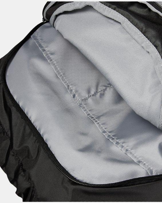 UA Undeniable Sackpack 2.0, Black, pdpMainDesktop image number 4
