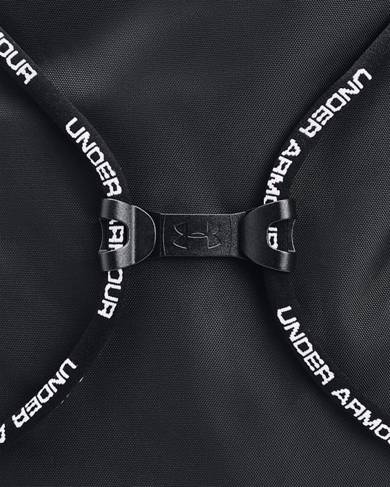 UA Undeniable Sackpack 2.0, Black, pdpMainDesktop image number 3