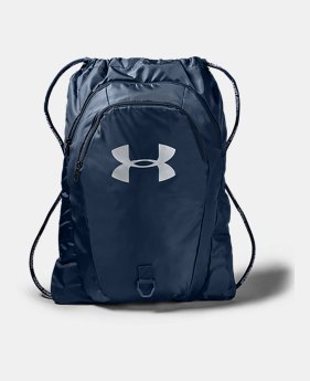 uk availability 373b5 f65bb UA Undeniable Sackpack 2.0 9 Colors Available  25