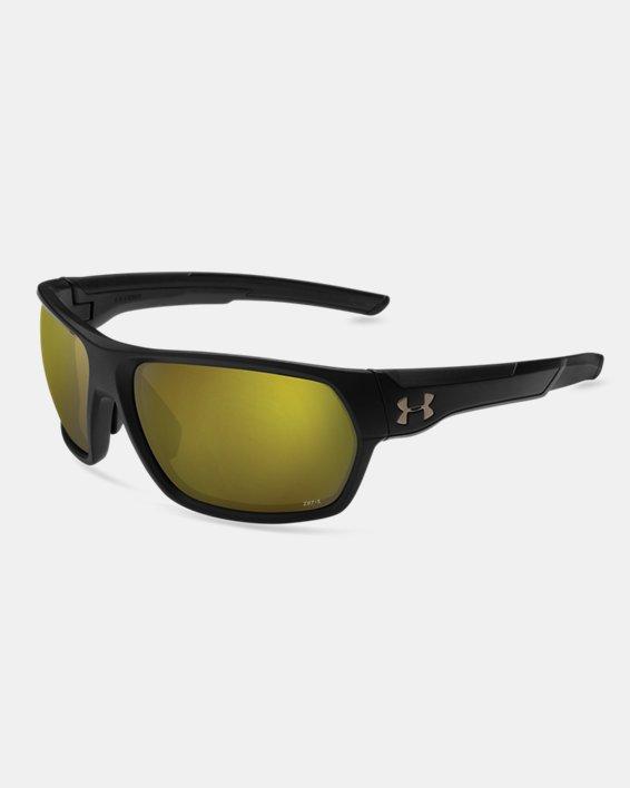Men's UA TUNED™ Shoreline Polarized Shock Sunglasses, Misc/Assorted, pdpMainDesktop image number 0