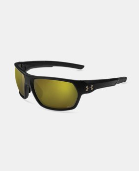 76645119b9 UA TUNED™ Shoreline Polarized Shock 1 Color Available  170