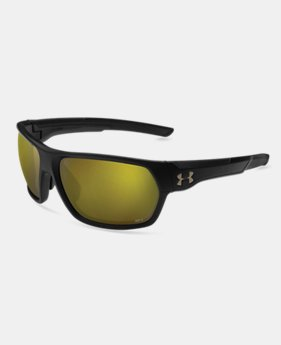 UA TUNED™ Shoreline Polarized Shock   $170