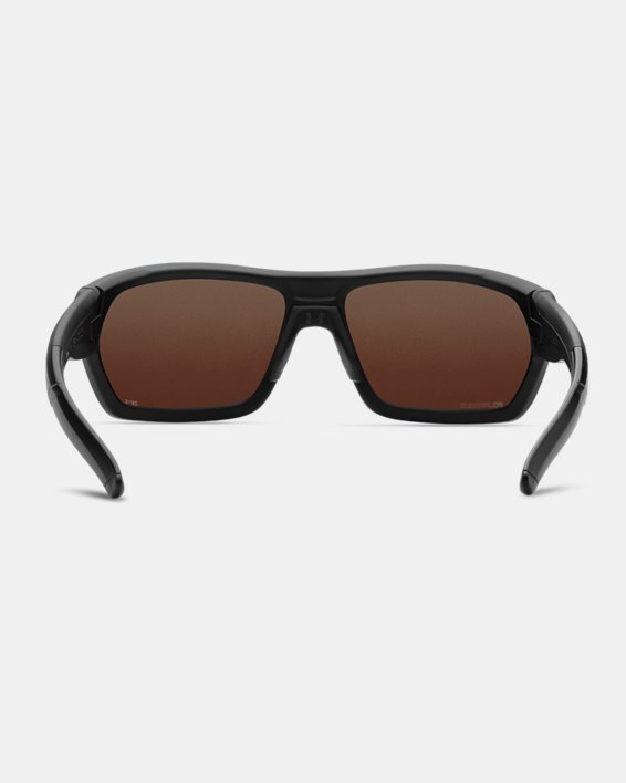 Men's UA TUNED™ Shoreline Polarized Shock Sunglasses, Misc/Assorted, pdpMainDesktop image number 1