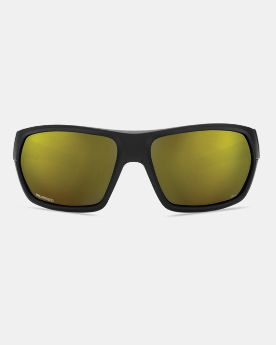 Men's UA TUNED™ Shoreline Polarized Shock Sunglasses, Misc/Assorted, pdpMainDesktop image number 2