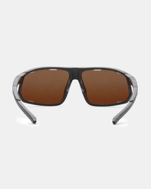 Men's UA TUNED™ Road Strive Sunglasses