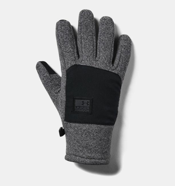 Under Armour Mens ColdGear Infrared Liner Gloves
