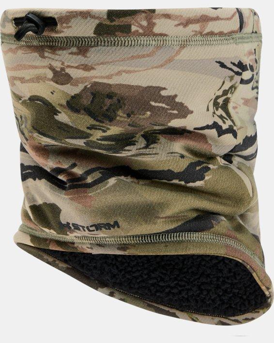 Unisex UA Camo Fleece Gaiter, Misc/Assorted, pdpMainDesktop image number 1