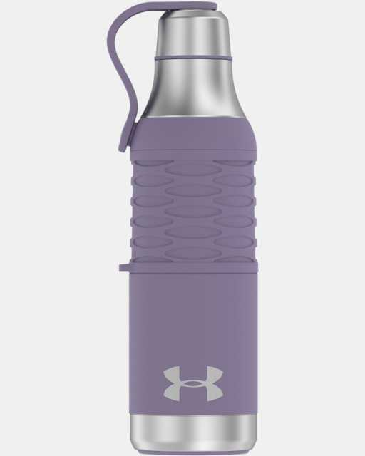 UA Inner Strength 18 oz. Stainless Steel Water Bottle