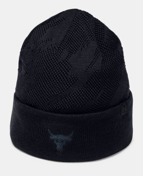 Men s UA x Project Rock Veterans Day Beanie 0 Colors Available  0 cafaa94423b