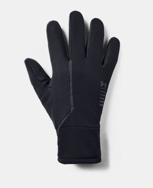 Under Armour Herren Mens Convertible Run Glove Handschuhe