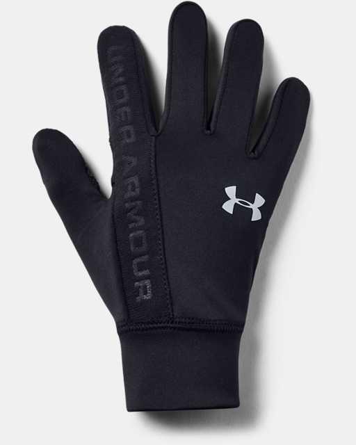Boys' UA Liner Gloves