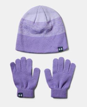 6c08dc8de Girls' Headbands, Beanies & Hats | Under Armour US