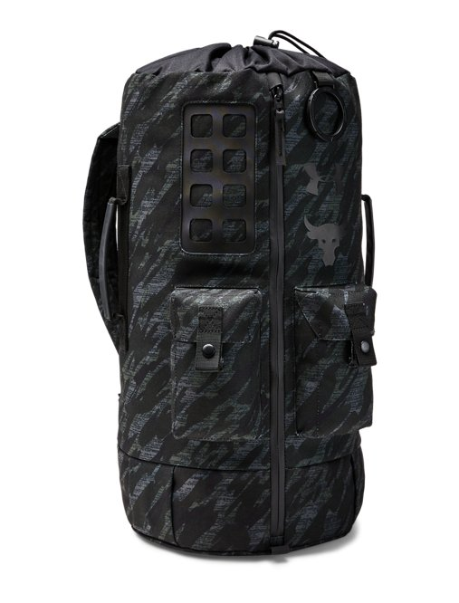 d5bde6355bf8 This review is fromMen s UA x Project Rock 60 Bag.