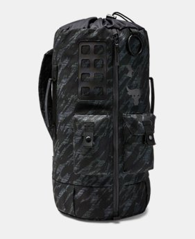 Men S Ua X Project Rock 60 Bag 0 Colors Available
