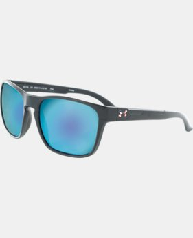 Adult UA Glimpse USA Sunglasses  1  Color Available $100