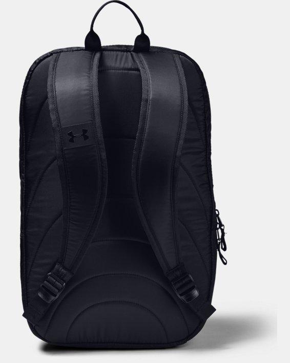 Voyager Backpack, Black, pdpMainDesktop image number 2