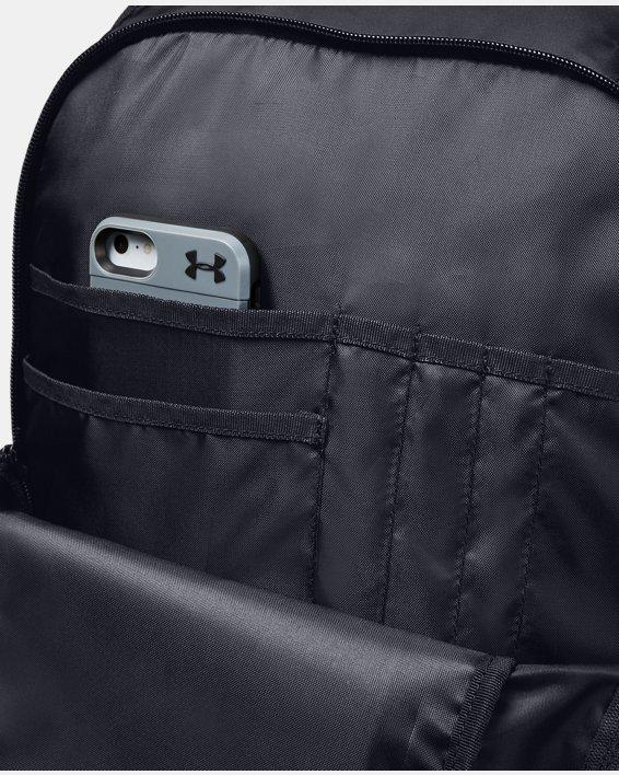 Voyager Backpack, Black, pdpMainDesktop image number 3