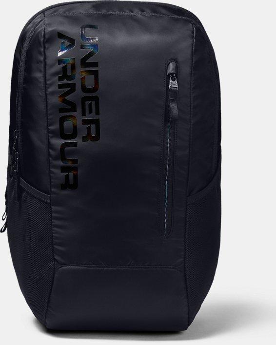 Voyager Backpack, Black, pdpMainDesktop image number 1