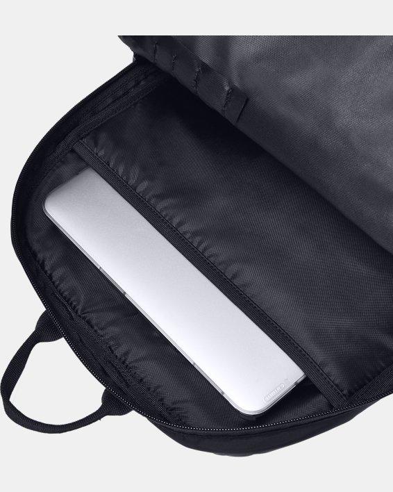 Voyager Backpack, Black, pdpMainDesktop image number 5