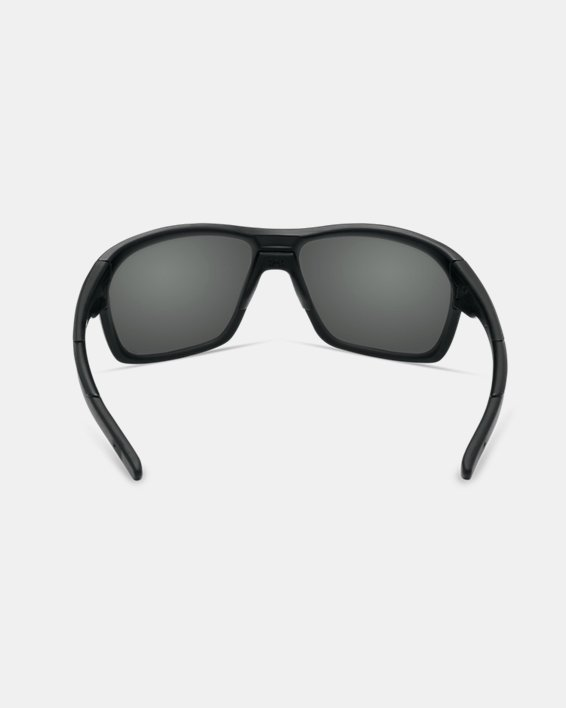 Men's UA No Limits Sunglasses, Black, pdpMainDesktop image number 1