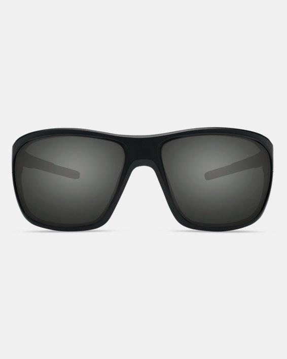 Men's UA No Limits Sunglasses, Black, pdpMainDesktop image number 0