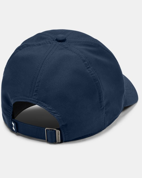 UA Project Rock Cap, Navy, pdpMainDesktop image number 1